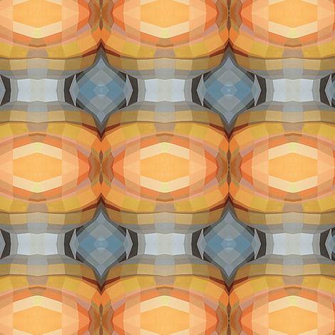 Berries fabric by de_boeck_fabrics on Spoonflower - custom fabric