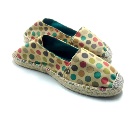 RESIDE RETRO DOTS