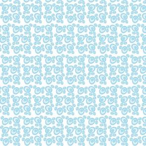 Fertility Blue