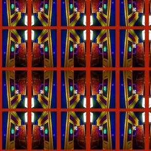 Kalideoscope Doorways