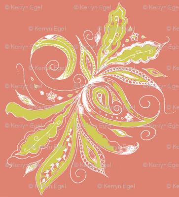 paisley fantasy-