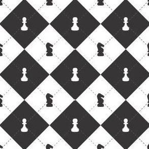 Chess Argyle