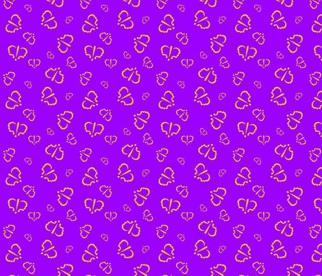 NCMLS Butterfly fabric by kellyw on Spoonflower - custom fabric