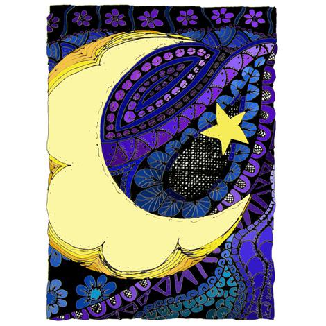 ATC_moon_col swatch fabric by kalona_creativity on Spoonflower - custom fabric