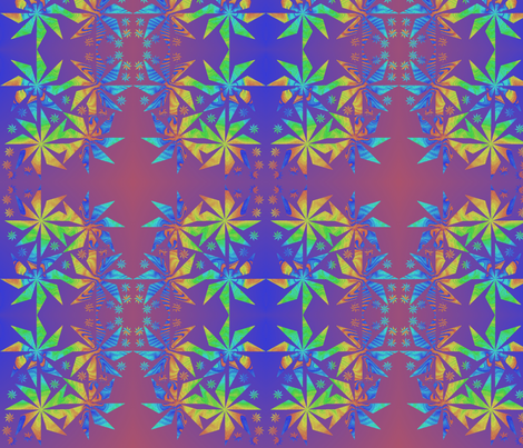 pinwheelrandom fabric by y-knot_designs on Spoonflower - custom fabric