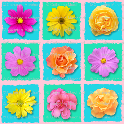 Patchwork_flower12x12