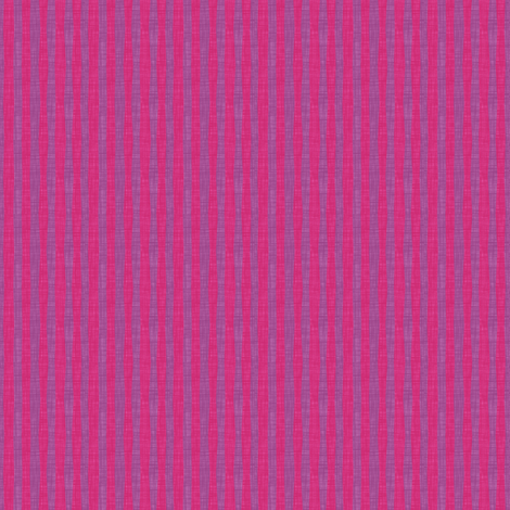 Candy Stripe:Raspberry fabric by spellstone on Spoonflower - custom fabric
