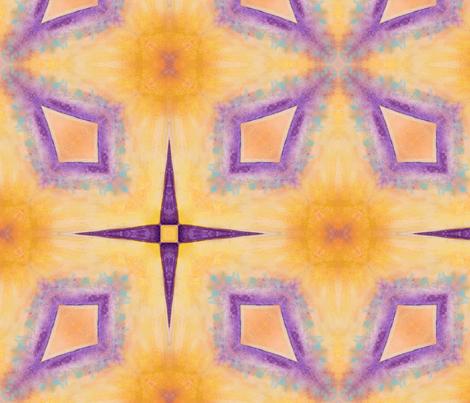 0range-purple-9 FQ fabric by kalona_creativity on Spoonflower - custom fabric