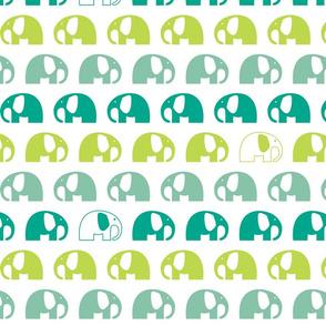 elephants_6cm_3row_blue-green-blue
