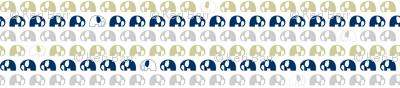 elephants_6cm_3row_blue-grey-khaki