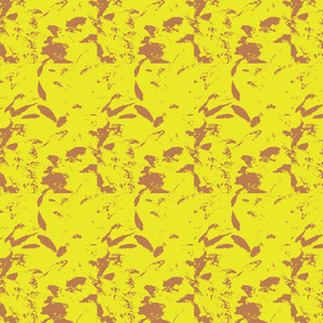 Mustard Swim