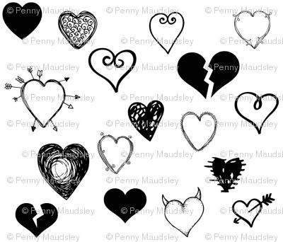 YOUR BREAKIN MY HEART