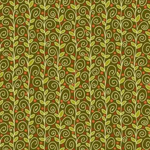 Berrylicious-Olivine