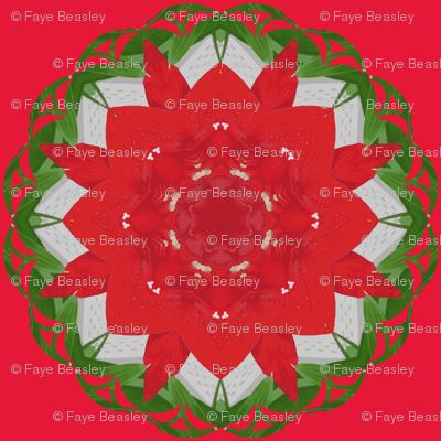 Kaleidoscope Krazy For Christmas