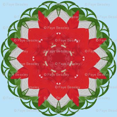 Kaleidoscope Going Christmas