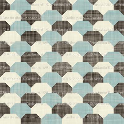 turkish traditional pattern