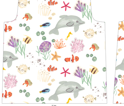 SpoonflowerT-shirtcomp fabric by jo_clark on Spoonflower - custom fabric