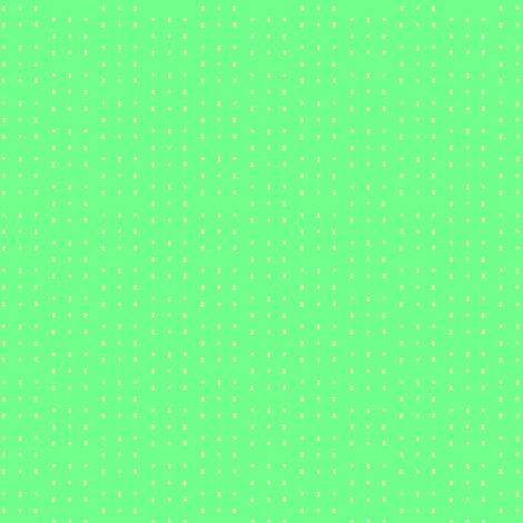 Aqua_dash_dot fabric by jennyf on Spoonflower - custom fabric