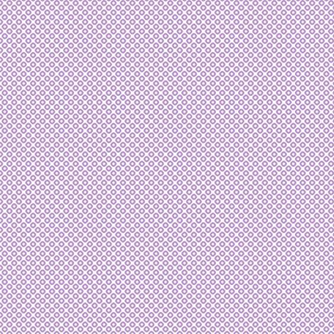 kanoko mini in charoite fabric by chantae on Spoonflower - custom fabric