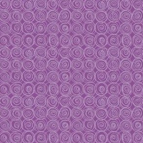 Jardin Loco-two-tone purple swirls