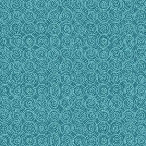 Jardin Loco-two-tone blue swirls