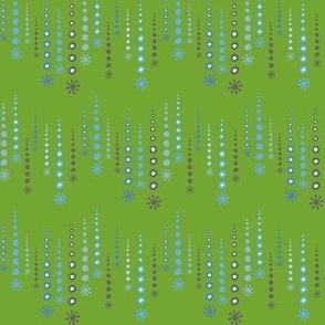 twinkle green