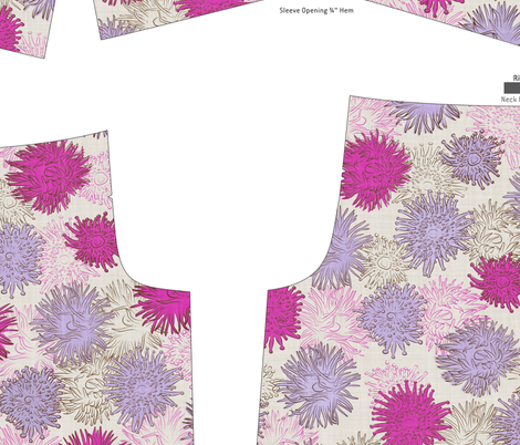 Anna Nemonee fabric by resdesigns on Spoonflower - custom fabric