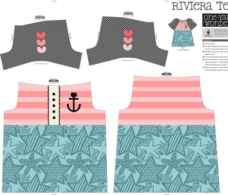 shirt fabric by natitys on Spoonflower - custom fabric