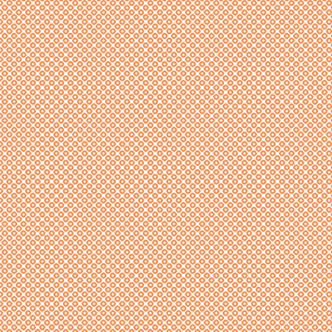 kanoko mini in topaz fabric by chantae on Spoonflower - custom fabric