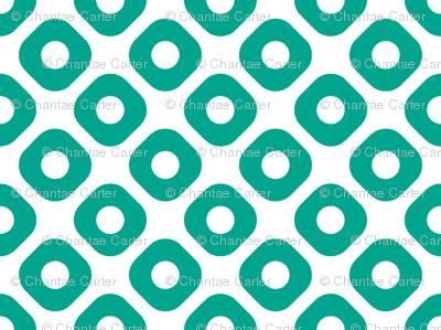 kanoko in emerald