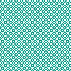 kanoko in emerald