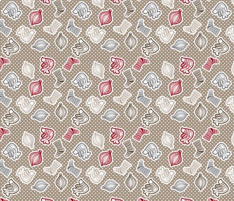 motif_de_noel_2012 fabric by nadja_petremand on Spoonflower - custom fabric