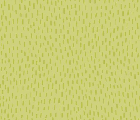 Cartoon Grass fabric by friztin on Spoonflower - custom fabric