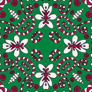Henrietta Christmas