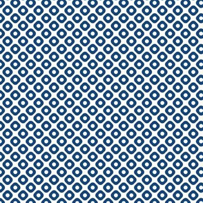 kanoko in kyanite
