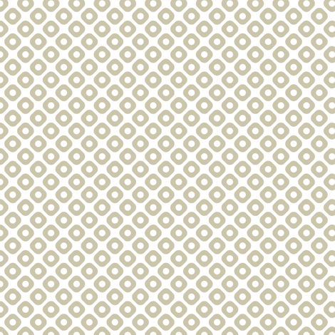 kanoko in tidal foam fabric by chantae on Spoonflower - custom fabric