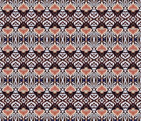 Pompi fabric by joancaronil on Spoonflower - custom fabric