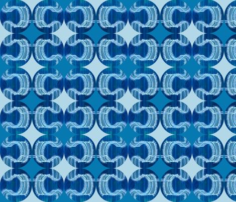 Popvenus fabric by joancaronil on Spoonflower - custom fabric