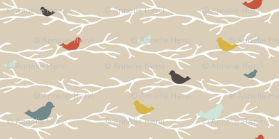 TreetopBlueBirds
