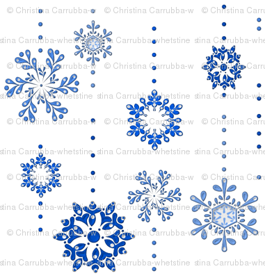 Simply Snowflake