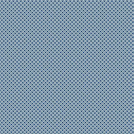 kanoko mini solid in kyanite fabric by chantae on Spoonflower - custom fabric