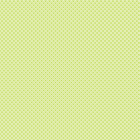kanoko mini solid in peridot fabric by chantae on Spoonflower - custom fabric