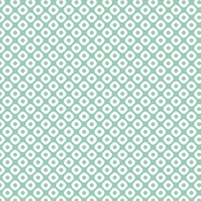 kanoko solid in jade