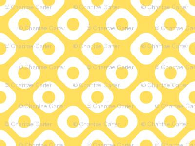 kanoko solid in citrine