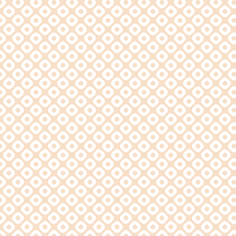 kanoko solid in pearl fabric by chantae on Spoonflower - custom fabric