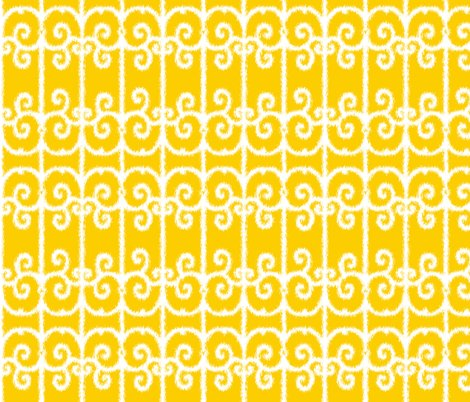 Ikat_yellow_swirls_shop_preview