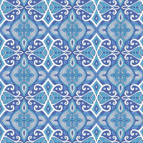 Magellan fabric by siya on Spoonflower - custom fabric