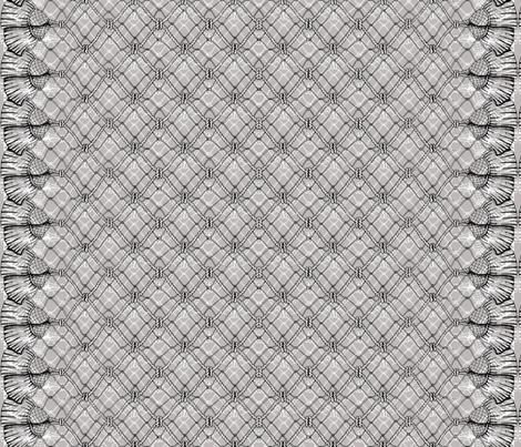 Nautical Tassels fabric by kiarabulley on Spoonflower - custom fabric