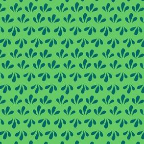 Swoosh Green