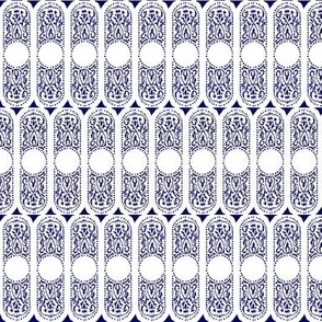 CARTOUCHE - azuli